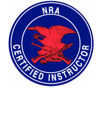 National Rifle Association Certified Instructor