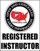 Registered Instructor
